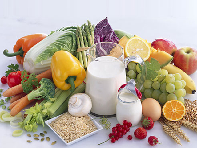 нежирные продукты для похудения
