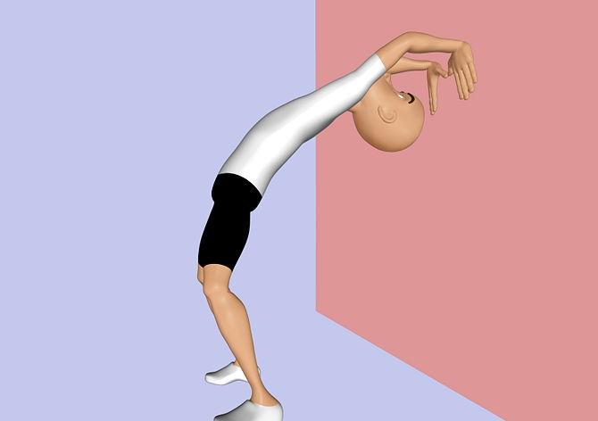 Как научиться вставать на мостик, упражнения чтобы научиться делать мостик из положения лежа и стоя