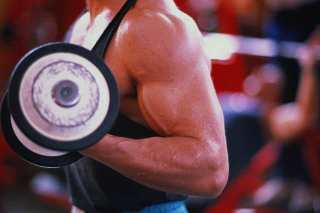 Как влияет секс когда занимаешься тяжёлой атлетикой
