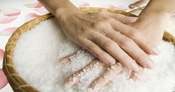 Для ванны похудения солевые полезны