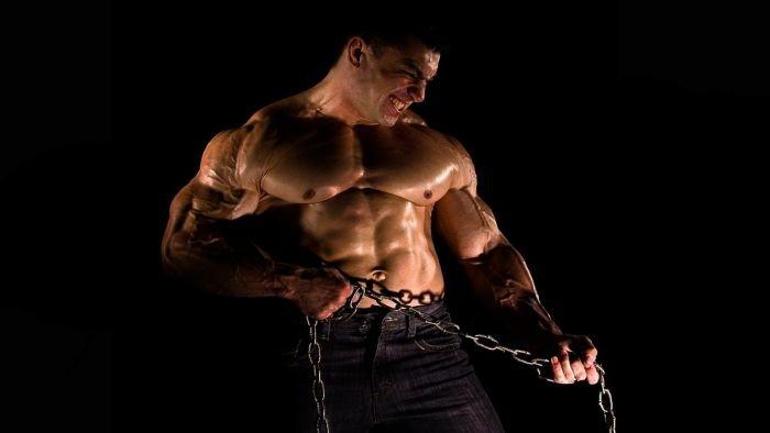 Влияют ли стероиды на секс