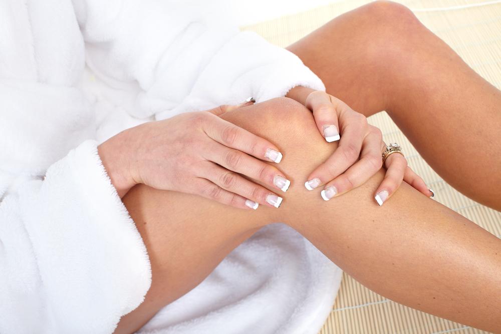 Боль в коленном суставе при беременности застудила суставы кистей рук