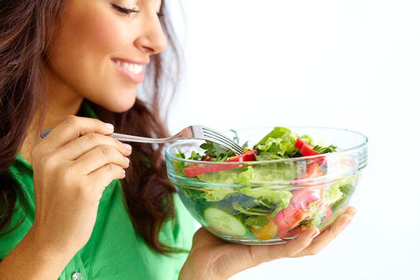 Действенная диета без голодания