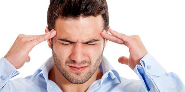 Болит резко голова в одной стороне