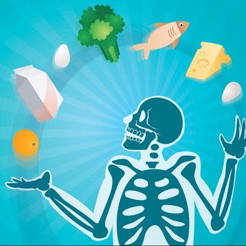 Укрепление костей и суставов после тренировки болят суставы
