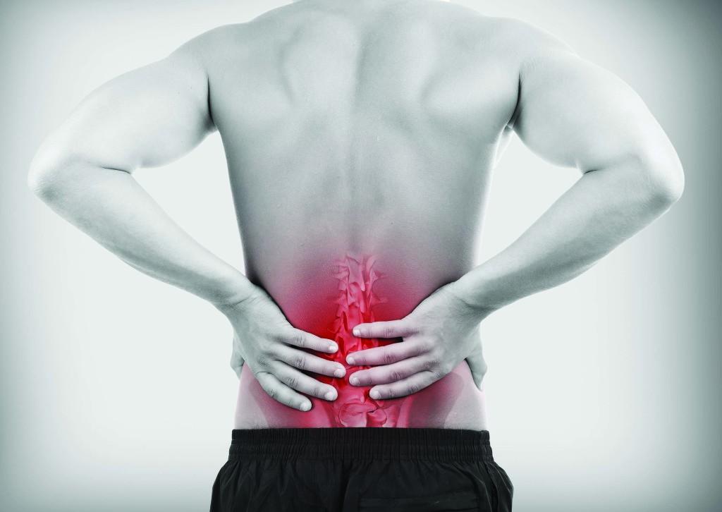 Как снять боль в мышцах спины при беременности