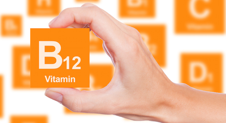 Витамин в12 в каких продуктах содержится таблица