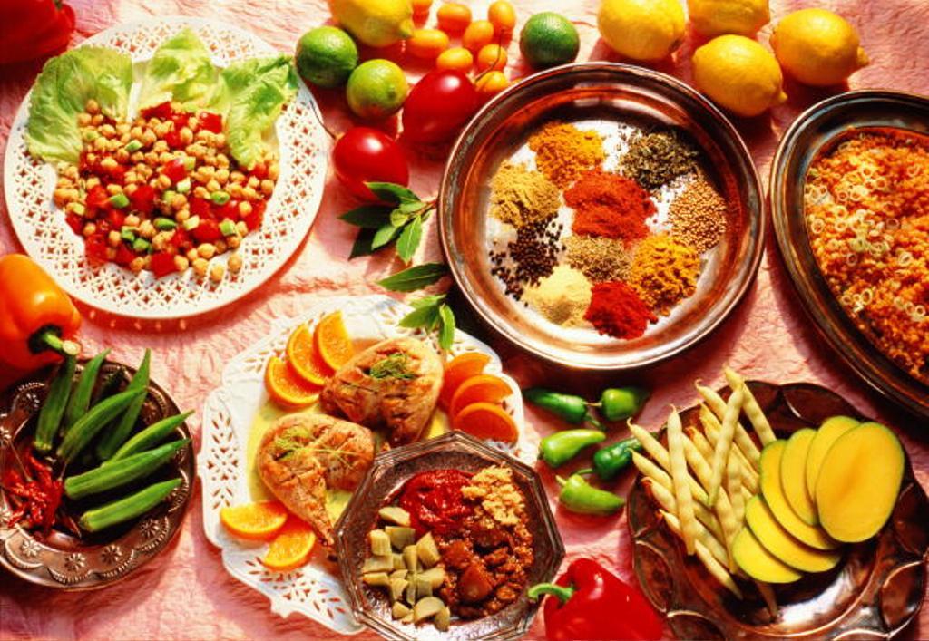 Как надо питаться по аюрведе, чтобы похудеть