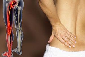 Если болит нога ниже колена к какому врачу