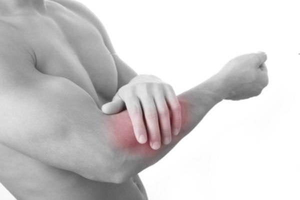 Боли мышцах суставах рук артроз нижечелюстного сустава
