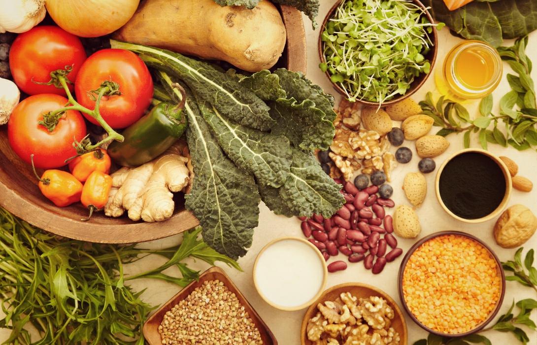 продукты с высоким содержанием холестерина список