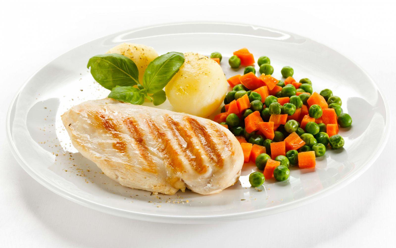 термобелье компании блюда из курицы нежирные или
