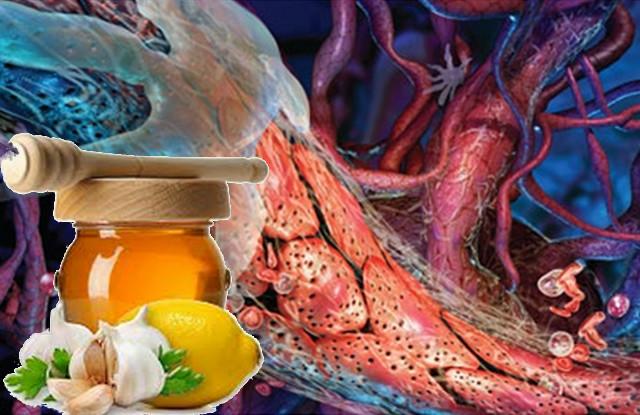 одуванчик от холестерина