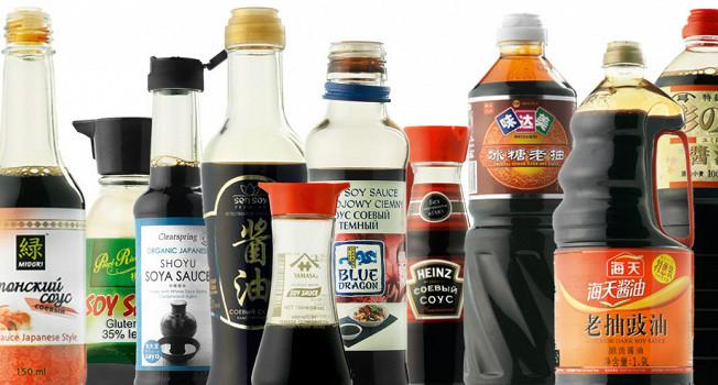 Соевый соус - состав, польза и вред для здоровья и для похудения, противопоказания и как выбрать
