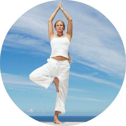 Какая йога для чего полезна