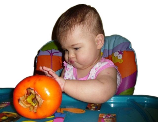 Таблица ввода продуктов ребенку