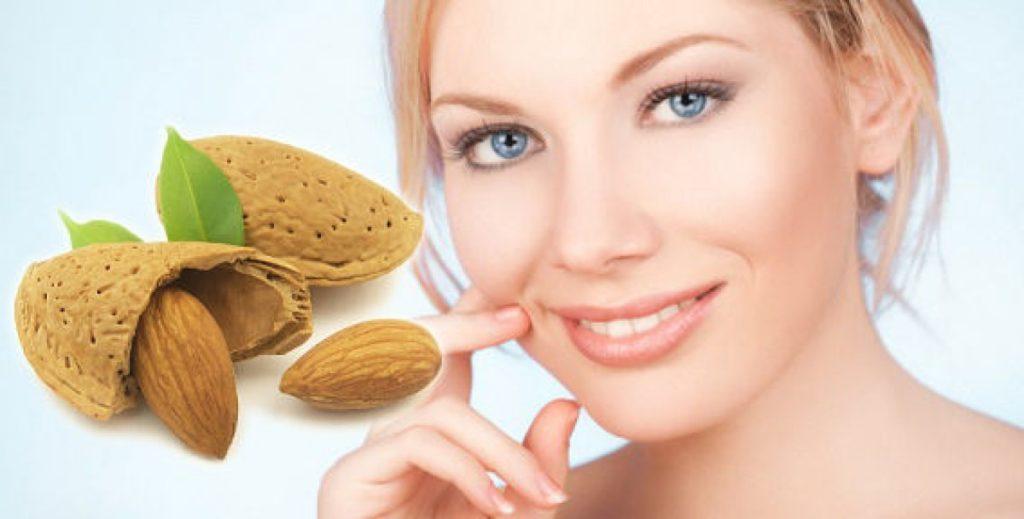 Как использовать миндальное масло для лица - лечебные свойства и применение