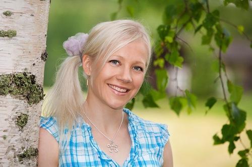красивые финские девушки фото