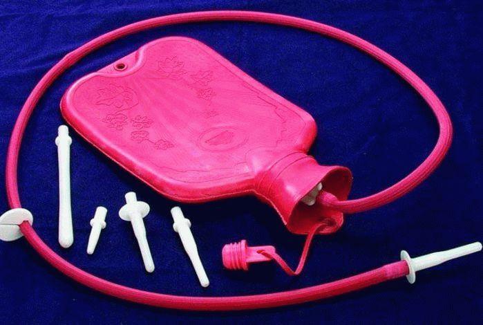 Чистка кишечника при беременности, какие способы существуют