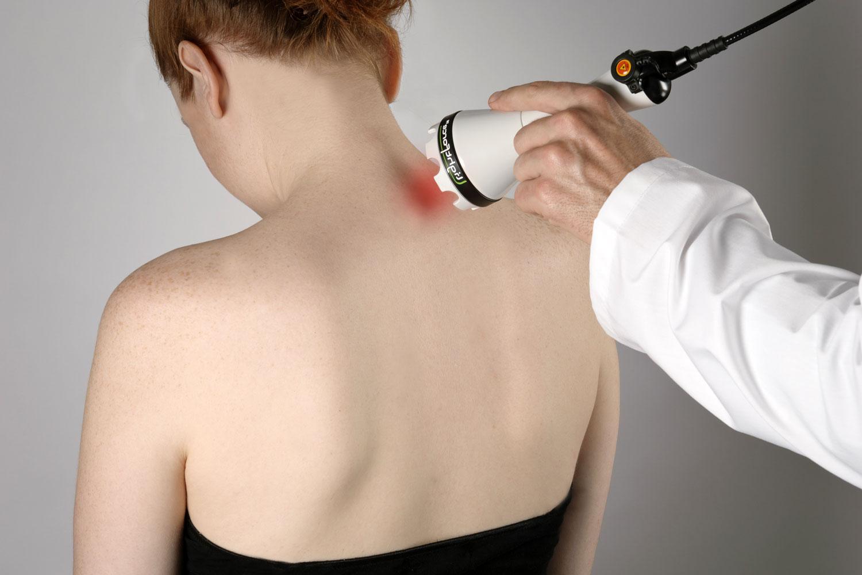 Как сделать шею тоньше вшопе