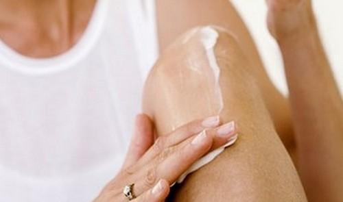 Мазь для суставов колена - виды показания ассортимент