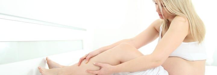 Как лечить варикоз при беременности без вреда для здоровья