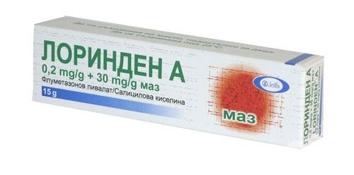 Гидрокортизон при псориазе
