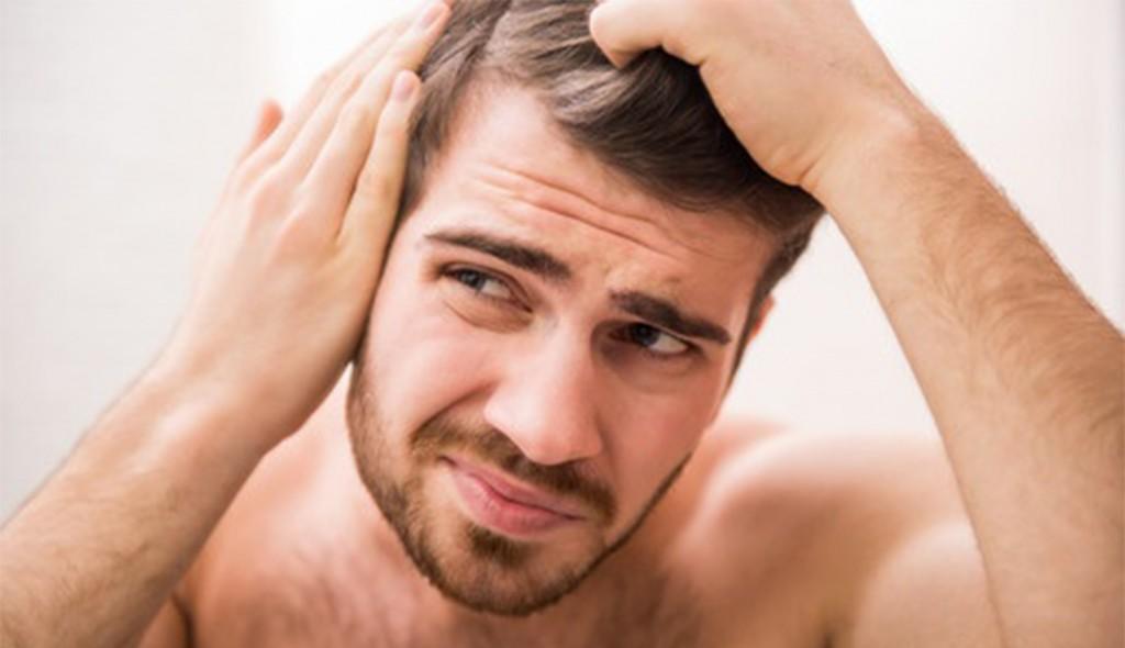 Сколько при мытье головы должно выпадать волос