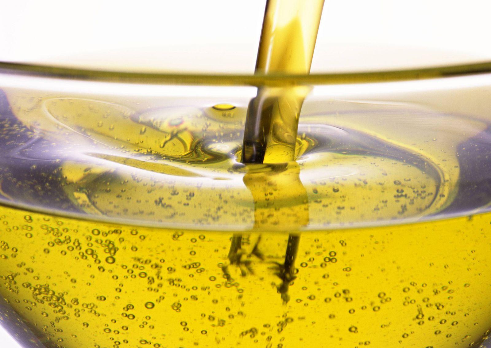 Как приготовить и стерилизовать масло для обработки 22