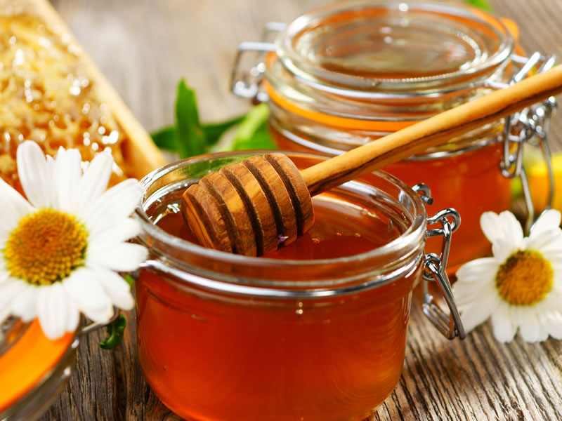 Мед при эрозивном гастрите желудка
