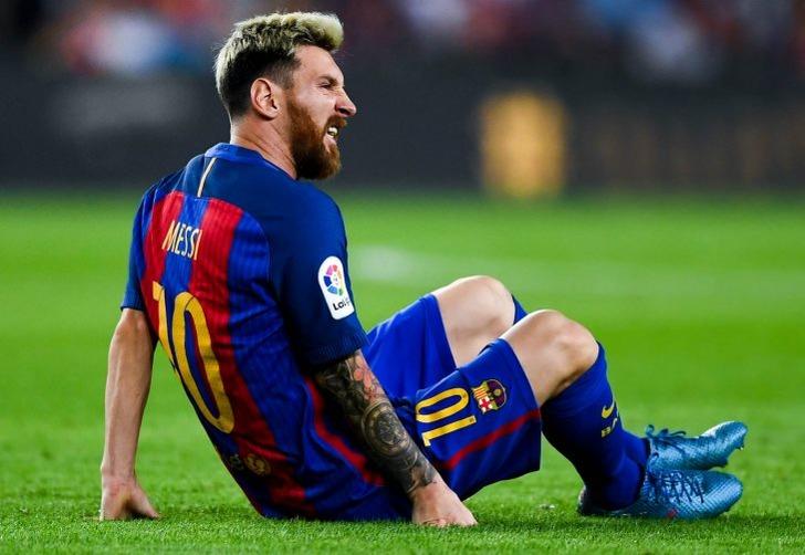 «Барселона» победит «Атлетико», точно забьёт Суарес— Букмекеры