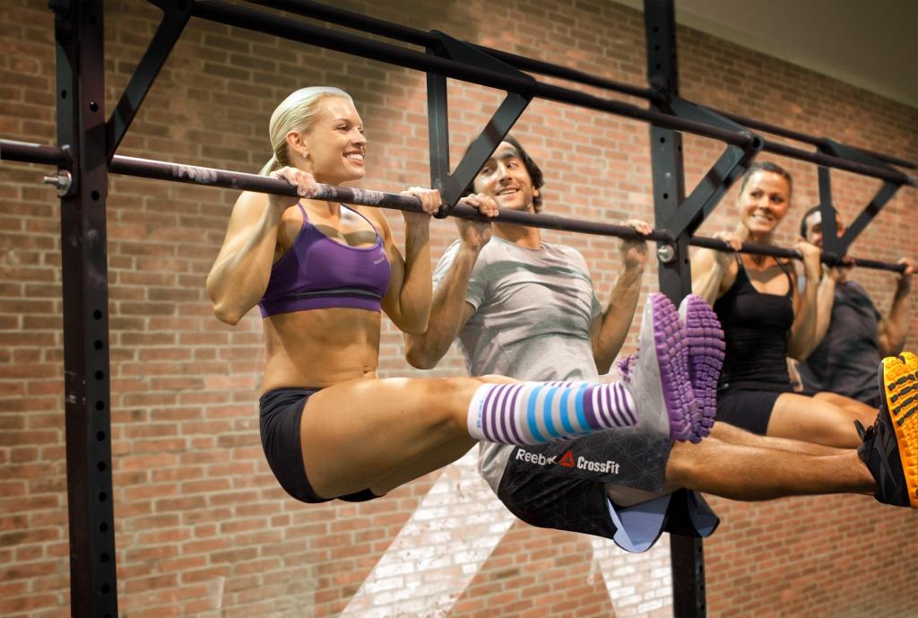упражнения для похудения всего тела с картинками