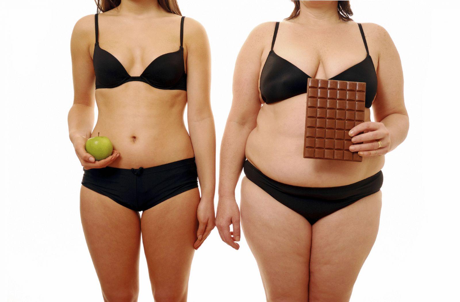 как похудеть за месяц на 4 килограмма