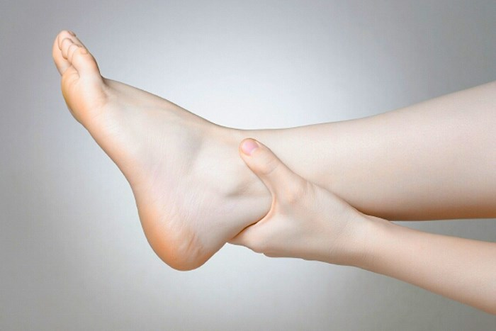 Отекают голеностопные суставы температура перелом шейки плечевого сустава лфк