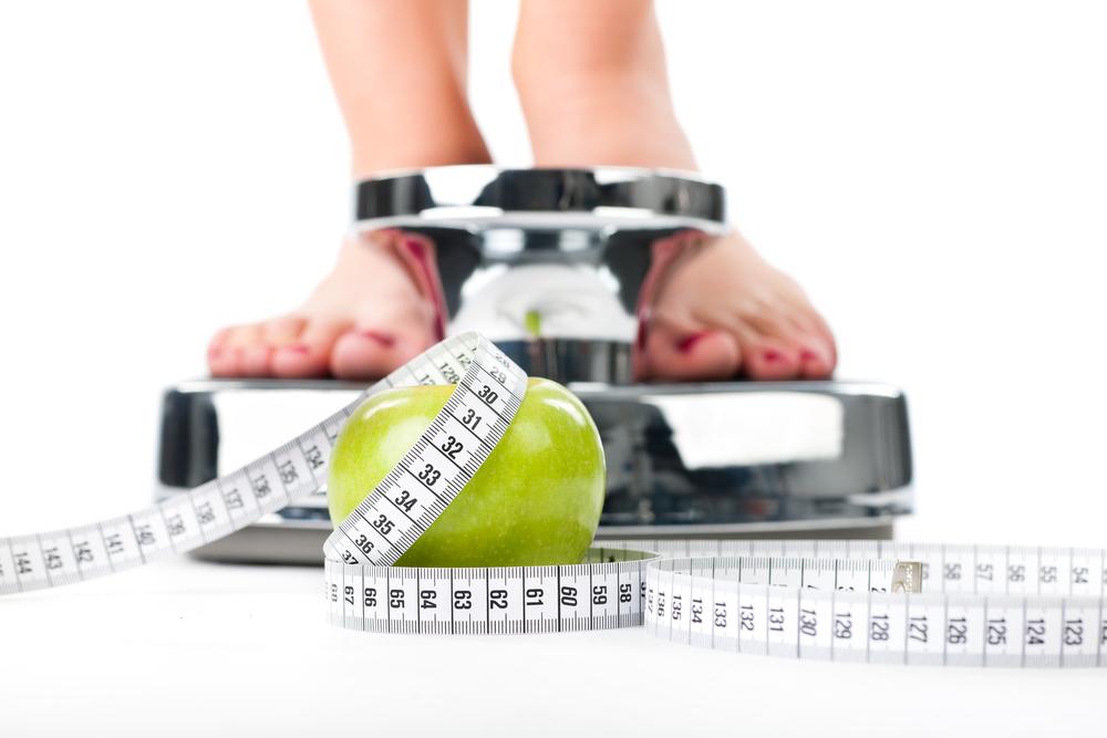 Как узнать вес по росту, расчет идеального веса - формула и таблица
