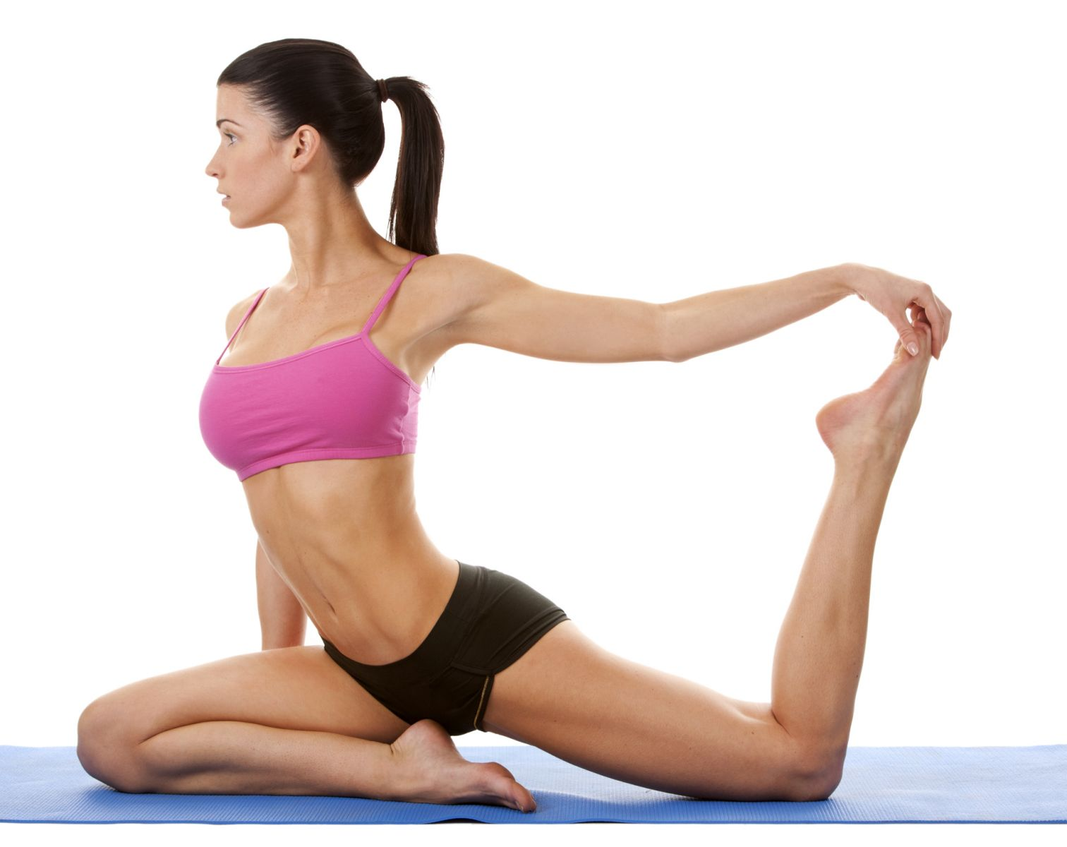 как похудеть за 2 месяца упражнения