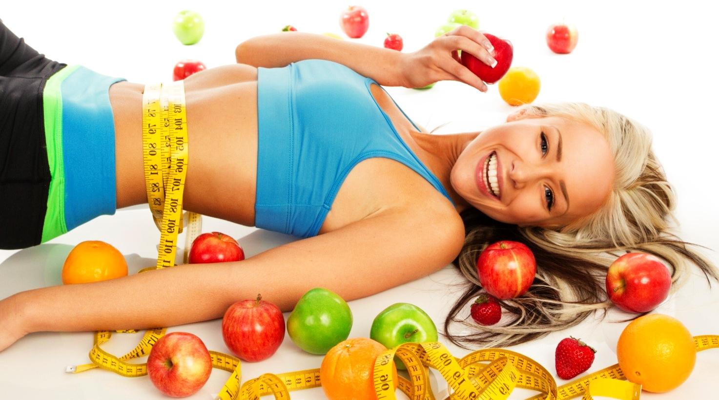диета для похудения 5 разовое питание