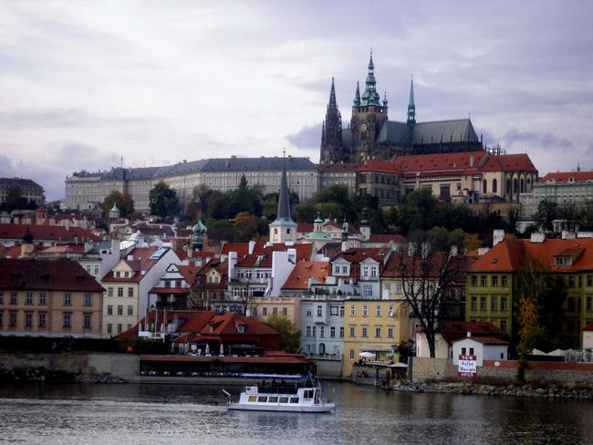 Прага достопримечательности: советы для отдыхающих в Чехии