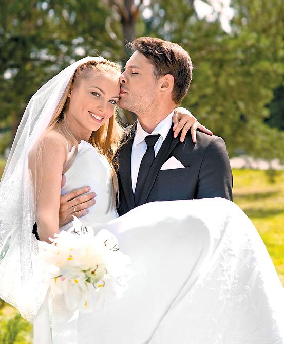 Евгений пронин и екатерина кузнецова свадьба
