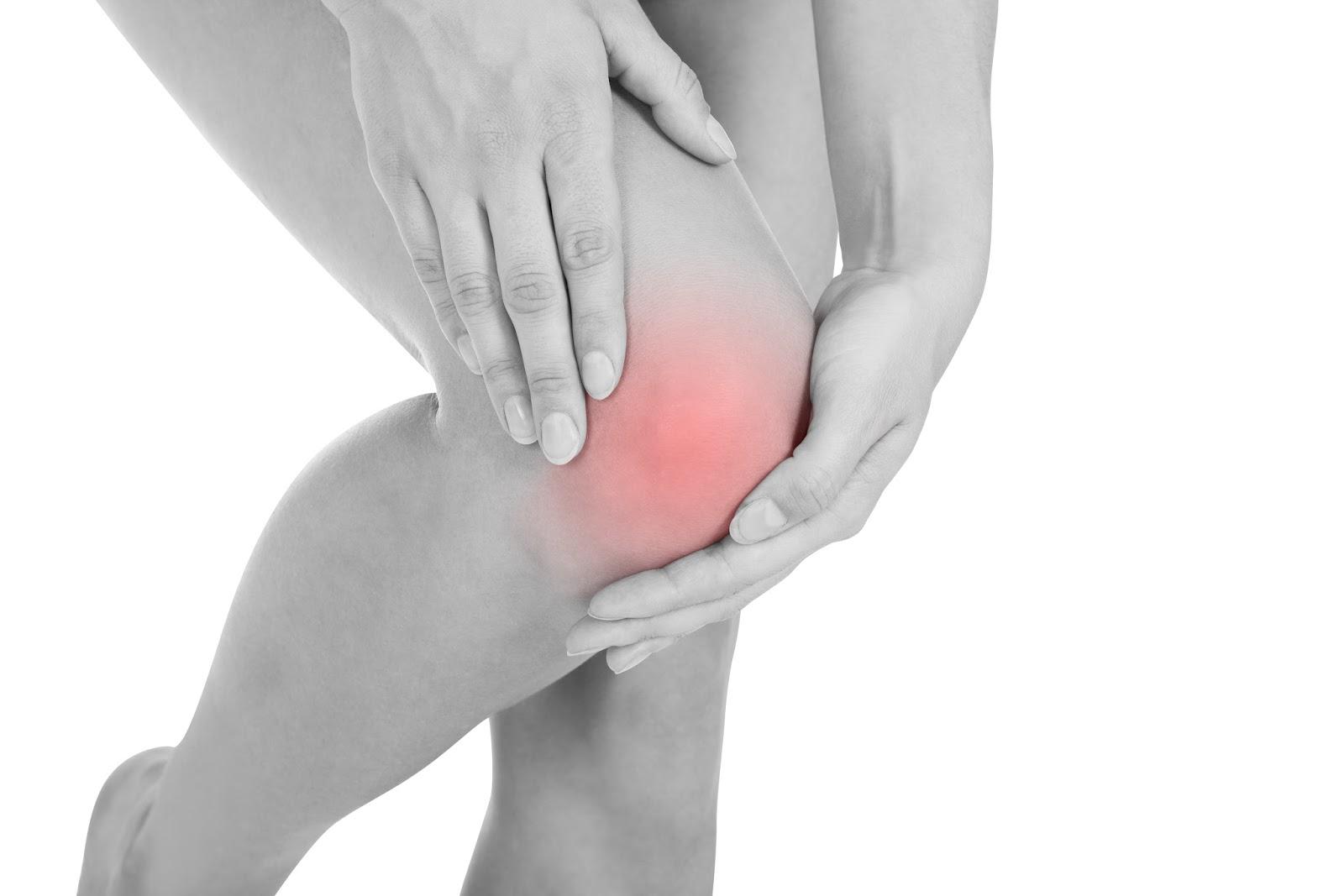 Ушиб коленного сустава: причины, симптомы и лечение
