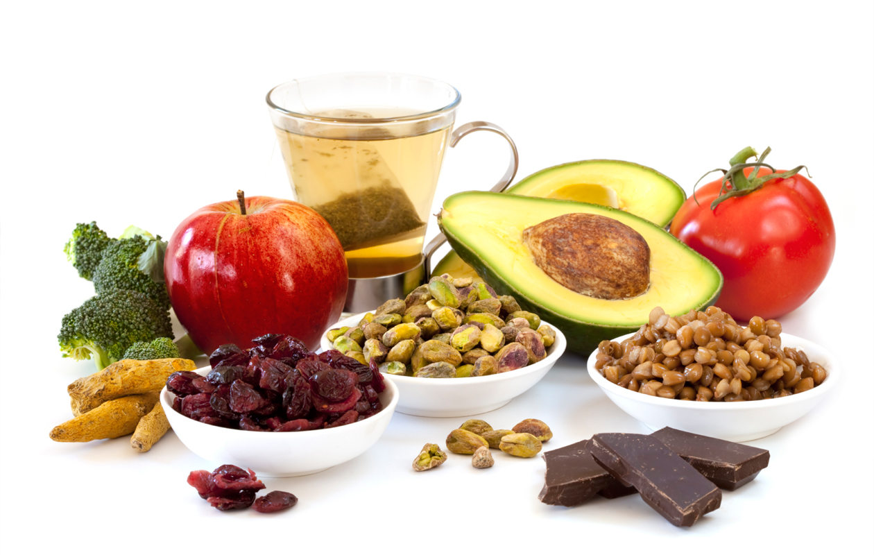 народные рецепты снижения холестерина в крови