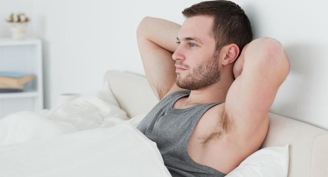 Как сделать чтобы у мужчины не встал