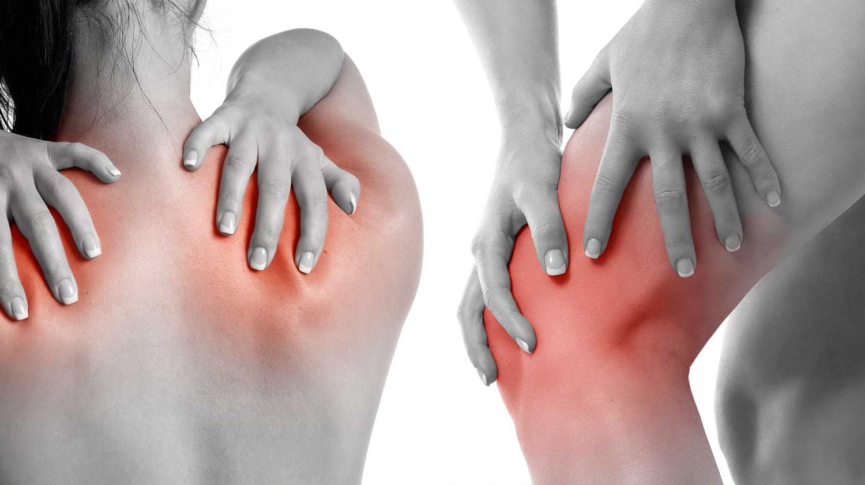 Боль в мышцах при простуде, причины и лечение боли в мышцах при ...