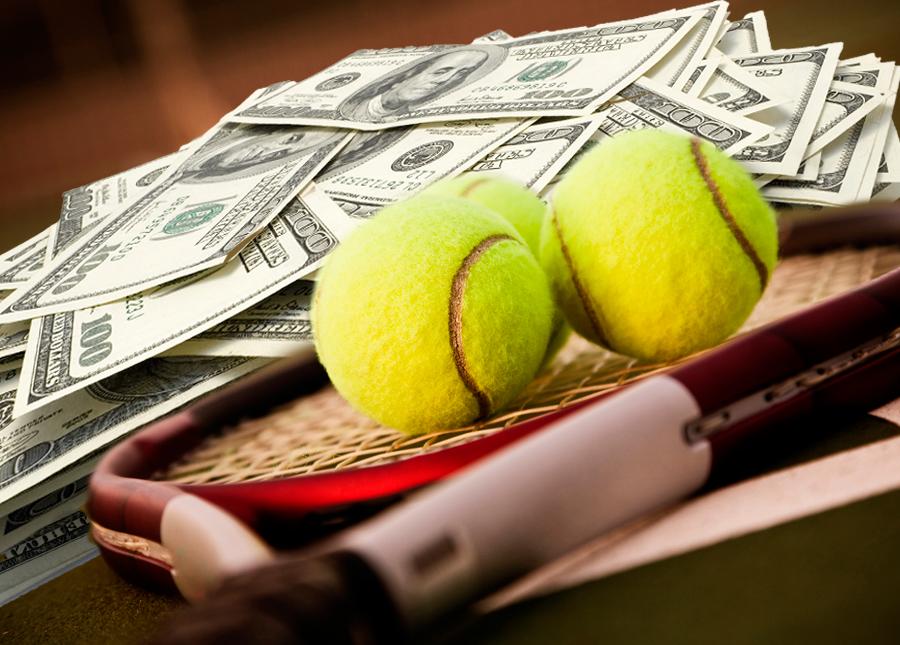 Ставках зарабатывать стабильно теннис как на