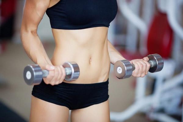 На сколько можно похудеть при помощи фитнеса