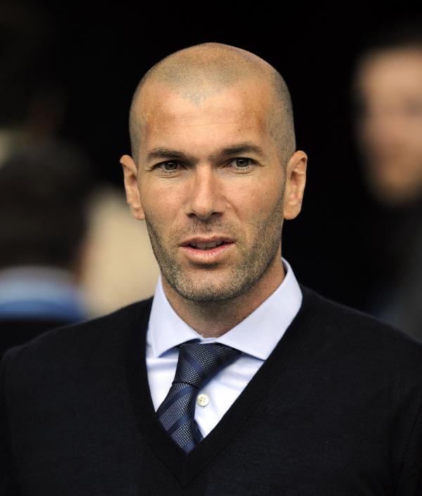 Զիդանի կարծիքով ով է աշխարհի լավագույն ֆուտբոլիստը