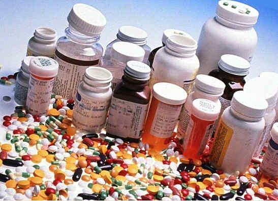 Отек губ аллергия на антибиотики