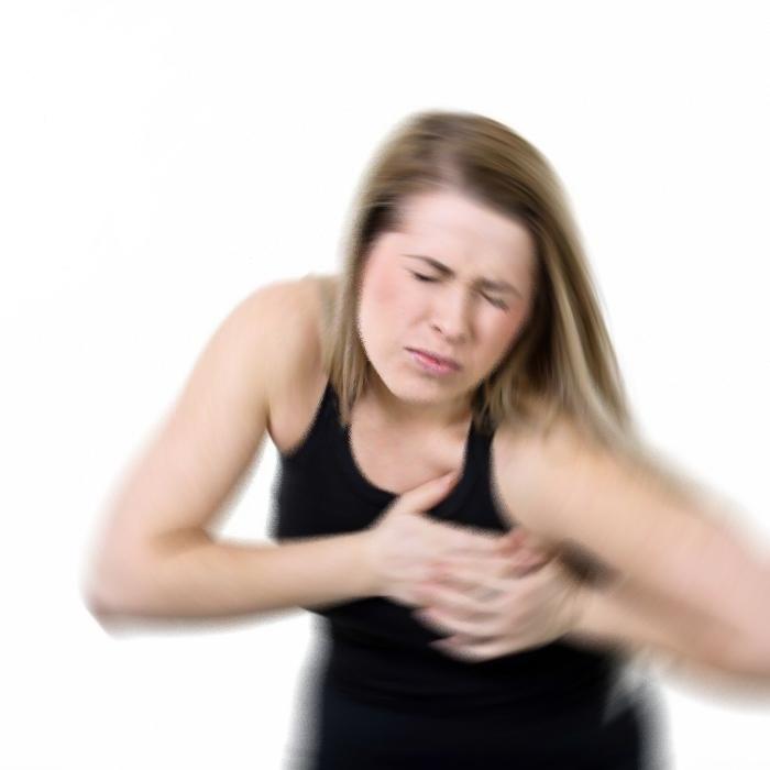 Болит сердце головокружение что делать