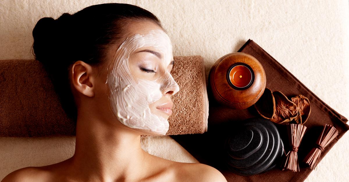 Какие маски нужно делать для жирной кожи