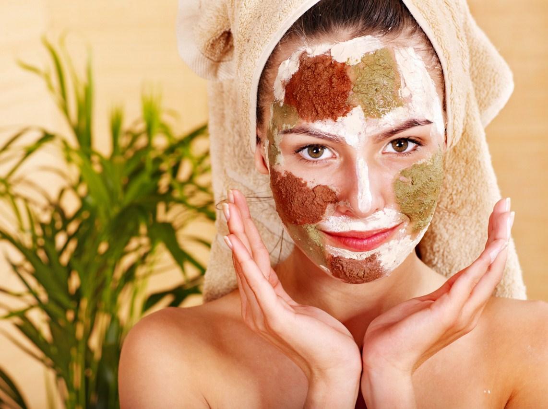 Какие маски нужно делать для жирной кожи thumbnail